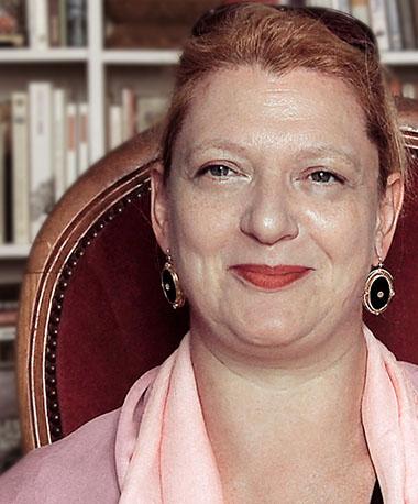 Agathe Berman