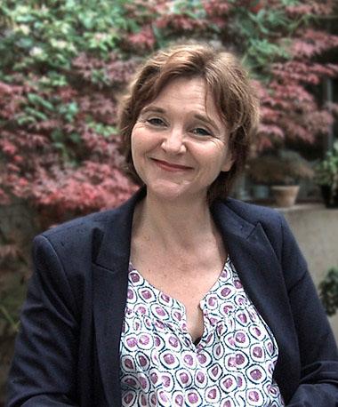 Elizabeth Mazev