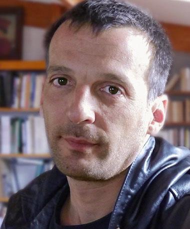Matthieu Kassovitz