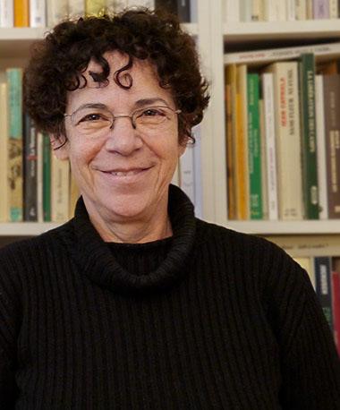 Annette Wieviorka