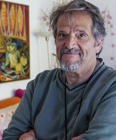 Michel Israël