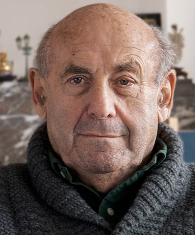 Simon Blass