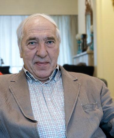 Pierre Legros