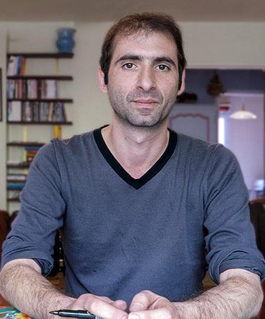 David Lescot