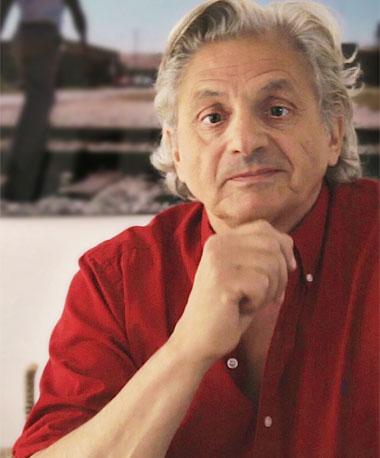 Alain Frachon