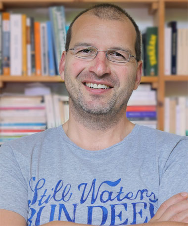 Eric Plamondon