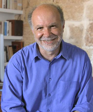 Serge Lalou