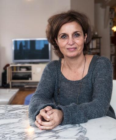 Muriel Combeau #2