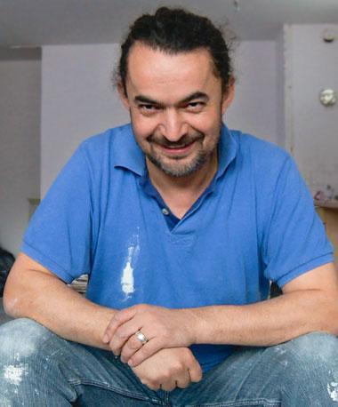 Christophe Correia