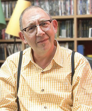 Frank Eskenazi