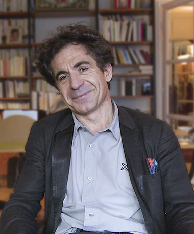 Etienne Klein #2