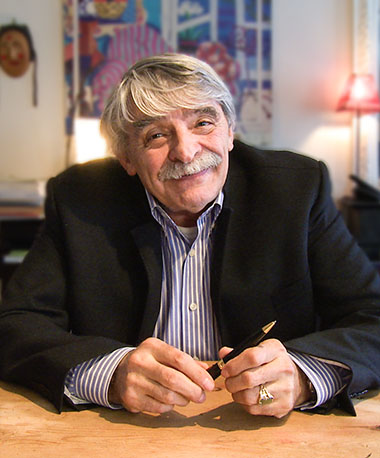 Robert Pépin