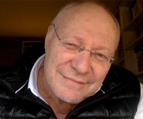 Gérard Rabinovitch