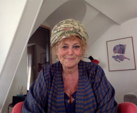 Muriel Bloch