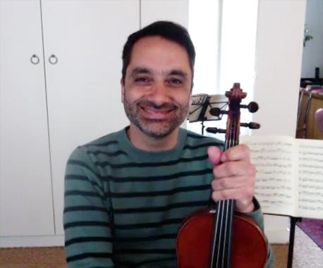 Eric Slabiak