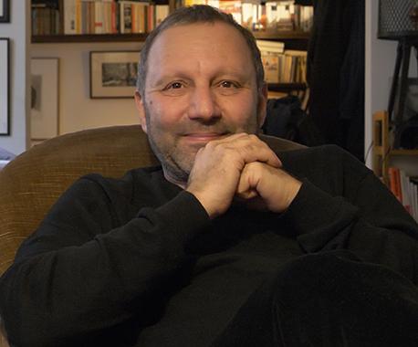 Olivier Rubinstein